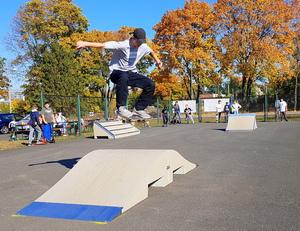 Galeria skatepark