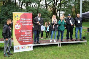 Galeria Mistrzostwa Województwa Opolskiego - Sztafety