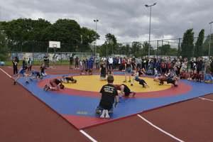 Galeria Sportowy Dzień Dziecka