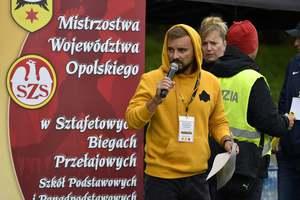 Galeria Mistrzostwa Województwa Opolskiego - Biegi Przełajowe