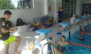 Galeria Pływacy z Dortmundu