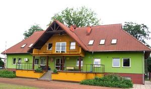 Galeria hotel budynek